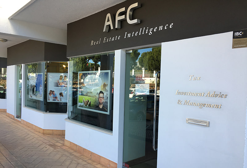 AFC - Office